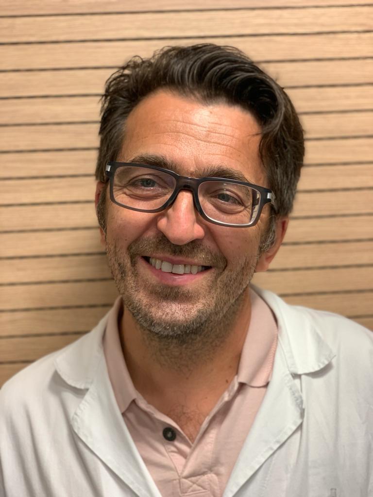 DR. FUSO LUCA - SPECIALISTA IN OSTETRICIA E GINECOLOGIA